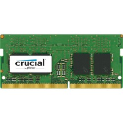 MEMOIRE SO-DIMM DDR4 8 GO CRUCIAL
