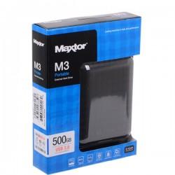 MAXTOR M3 - 500Go