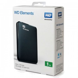 WD ELEMENTS - 1 To