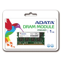 MEMOIRE SO-DIMM DDR 400 1GO ADATA