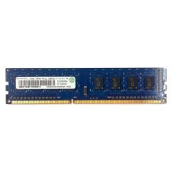 MEMOIRE U-DIMM DDR3L 4GO RAMAXEL