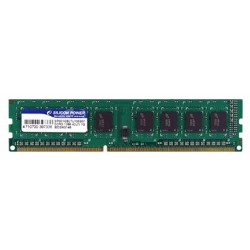 MEMOIRE U-DIMM DDR3 1GO SILICON POWER