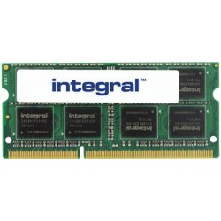 MEMOIRE SO-DIMM DDR4 4 GO INTEGRAL