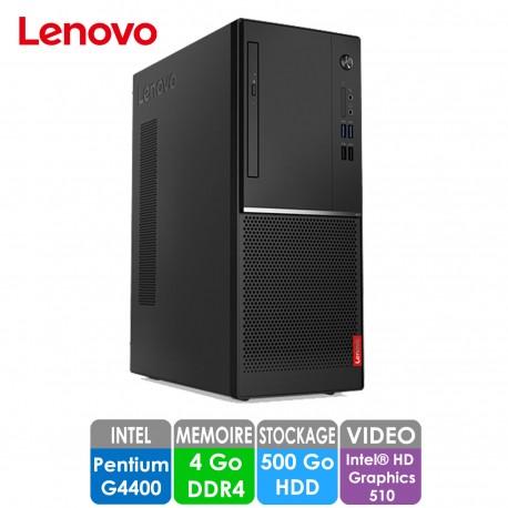 LENOVO V520 - Pentium G4400