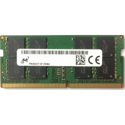 MEMOIRE SO-DIMM DDR4 4 GO - 2666MHz