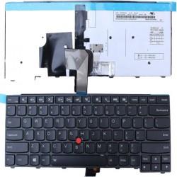 Clavier de remplacement QWERTY pour LENOVO THINKPAD T440 - T440P - T440S - T450 - T450S