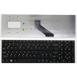 Clavier de remplacement QWERTY pour ACER ES1-512 / ES1-711 / ES1-711G