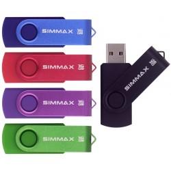SIMMAX  16Go USB 2.0