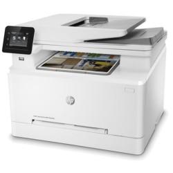 HP LaserJet Pro MFP M283fdn